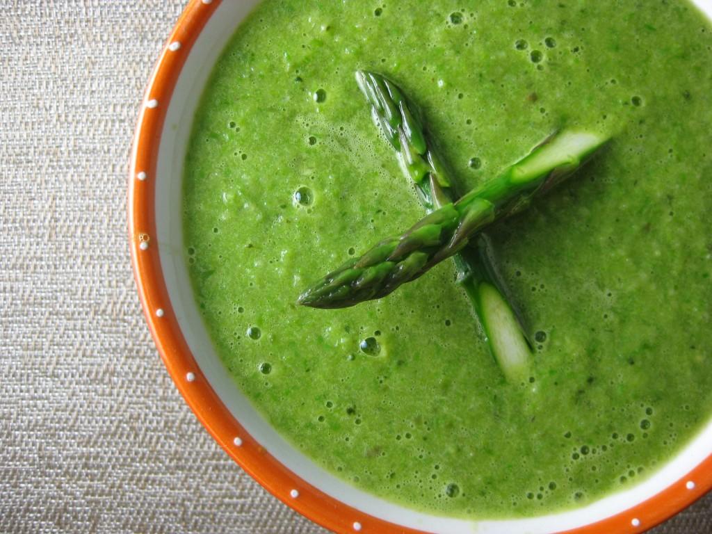 asparagussoup