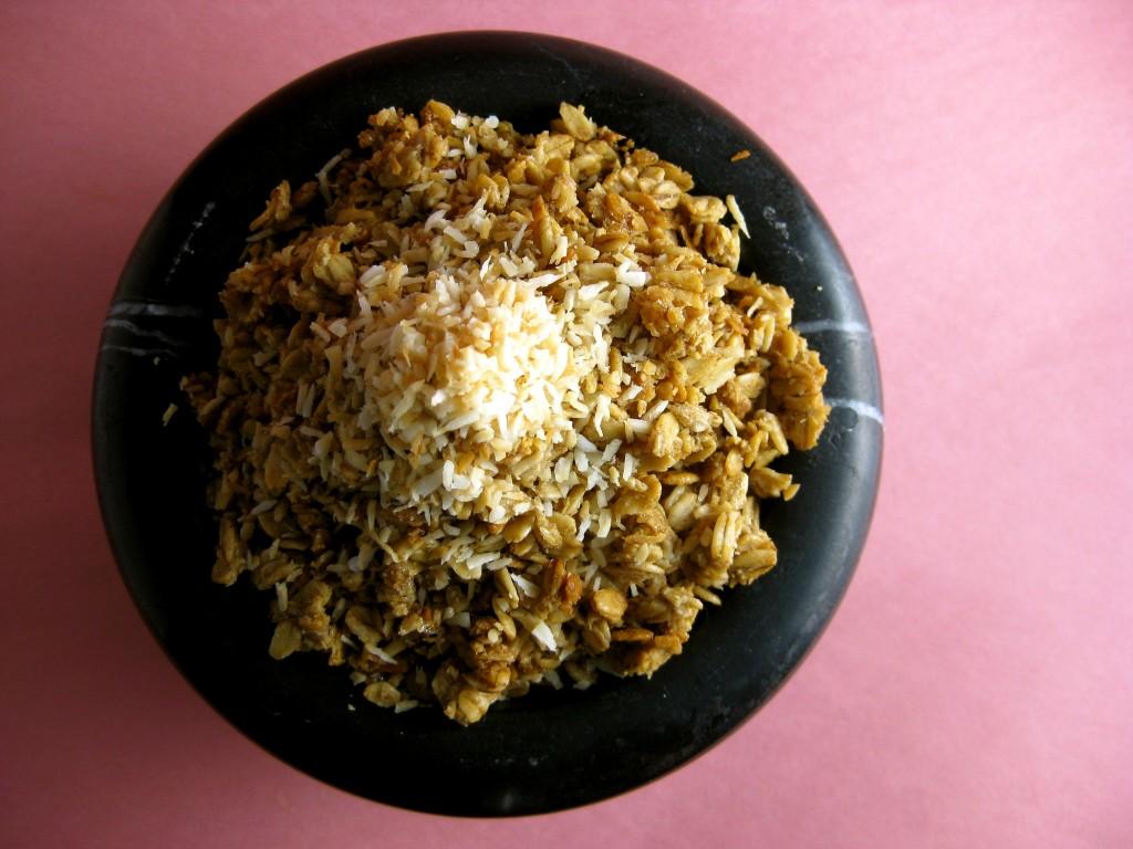 coconutgranola